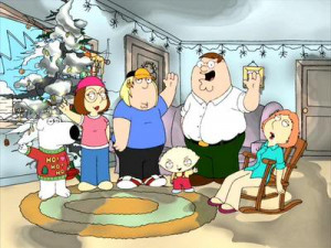 Stewie in FAMILY GUY [1999] Image