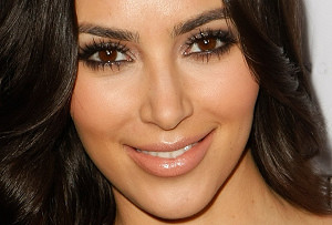 Kim Kardashian, American Socialite