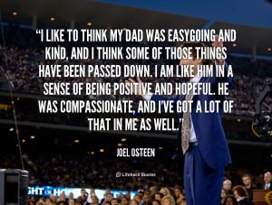Joel Osteen Quotes