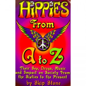 Funny Old Hippie Quotes