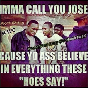 edge_ucated | What's good Jose? #Funny#FunnyShit #Trillz #RealShit # ...