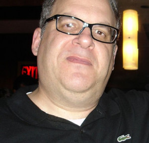 """Curb Your Enthusiasm"""" comedian Jeff Garlin launches podcast"""
