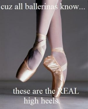 Ballet Photos - Misc