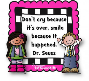... With Love and Laughter: Wordless Wednesday 6/4/14...End of Year Quote