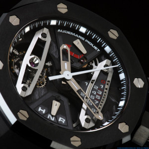 The Watch Quote: Photo - Audemars Piguet Royal Oak Concept Carbon
