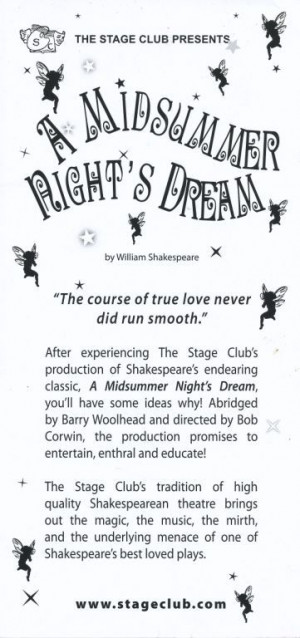 a midsummer nights dream titania and bottom relationship quotes