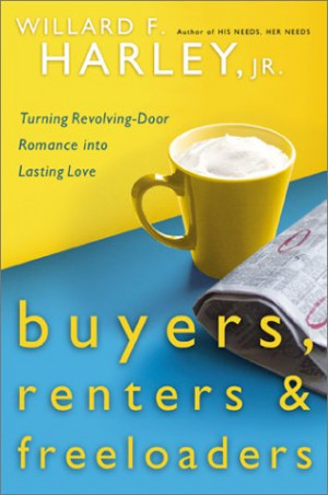 """Start by marking """"Buyers, Renters & Freeloaders: Turning Revolving ..."""