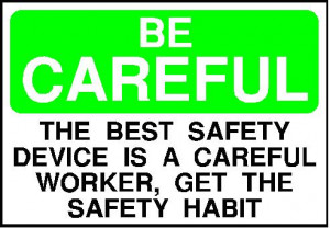 Safety Picture Slideshow