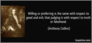 Famous Quotes Good and Evil
