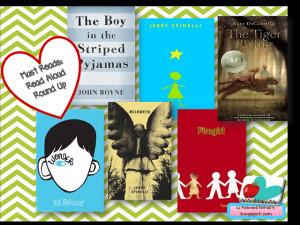 Favorite Classroom Read Alouds