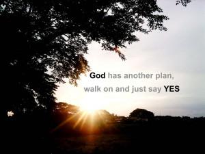 God Has A Plan! – Pastor John Mobley