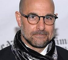 ... stanley tucci was born at 1960 01 11 and also stanley tucci is