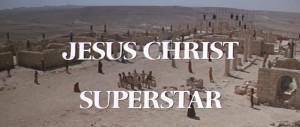Norman Jewison – Jesus Christ Superstar (1973)