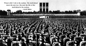 Adolf Hitler motivational inspirational love life quotes sayings ...