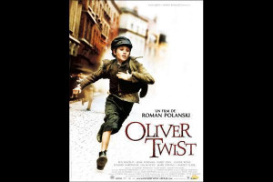 Oliver Twist Picture Slideshow