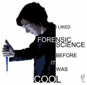 how to get a forensic science degree