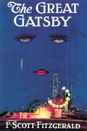 Il grande Gatsby (di Francis Scott Fitzgerald) – La copertina dell ...