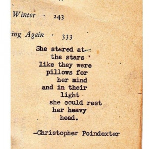 Christopher Poindexter Poetry | Christopher poindexter #poem #love # ...