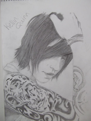 Sleeping With Sirens Quotes Drawing. QuotesGram