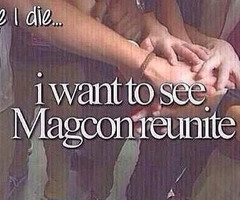 in collection: magcon boy quotes