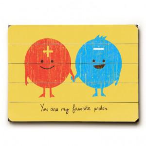 Opposites AttractFavorite Proton, Bunko Parties, Opposites Attraction ...