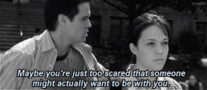 walk to remember, movie, quotes, words