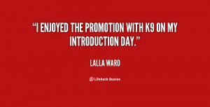 Promotion Quotes