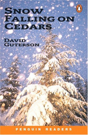 Snow falling on cedars thesis
