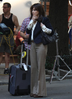 Last week, we heard actress Ginnifer Goodwin saying that she considers ...