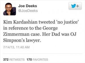 kim kardashian twitter quotes