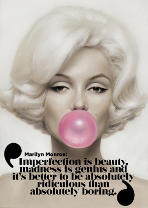 beauty marilyn monroe share this marilyn monroe quote on facebook