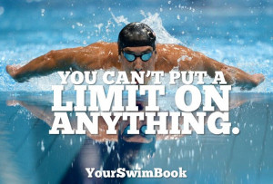 Like these quotes? Feel free to share them with your chlorinated kin ...