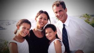 Amy Chua, Jed Rubenfeld and their daughters Sophia and Lulu.Sophia ...