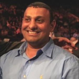 Naseem Hamed Net Worth