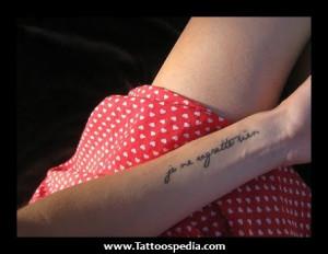 ... 20Unique%20Quotes%20For%20Tattoos%201 Short Unique Quotes For Tattoos