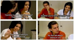 ... , Scott Disick, Funny Stuff, Scott And Kourtney Funny, Lord Scott