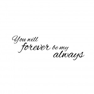 Always And Forever Lov...
