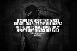 hqlines, music, quotes, sayings, wiz khalifa