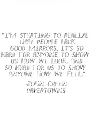 Town Quotes, Paper Town, Books Quotes, Green Papertowns