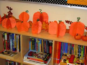 Plot in the Pumpkin Patch