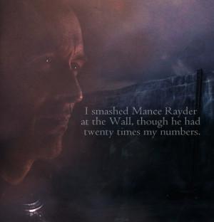 Stannis Baratheon Stannis Baratheon