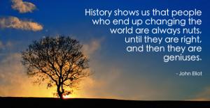 personal history family history