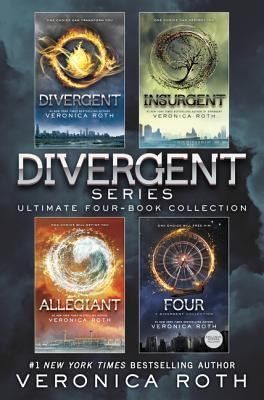 ... Allegiant; Four: The Transfer, The Initiate, The Son, and The Traitor