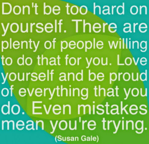 Avoid Self Blame, Stop Blaming Yourself Over Past Mistakes, It Is Time ...