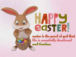 Top Funny Easter 2015 Quotes And Pictures