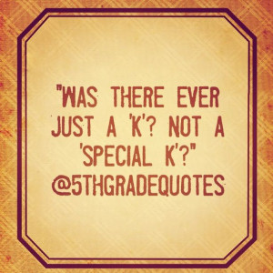 Real quotes from 5th grade students on Twitter.