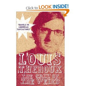 Thread: I must confess, I love Louis Theroux