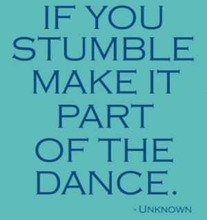 quotes_if you stumble