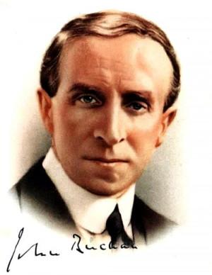 John Buchan, 1875 - 1940