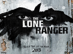 Here is a list of quotes from The Lone Ranger: